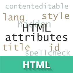 html_attributes