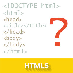 html-optional-tags