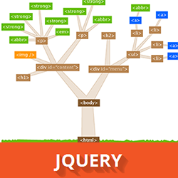 jquery-html-elements